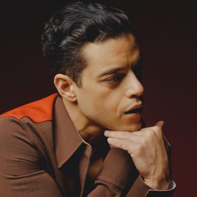 El actor ganador del Oscar, Rami Malek.