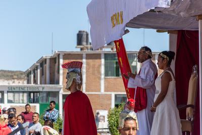 De acuerdo con la Arquidiócesis de Durango, para muchos cristianos este se considera el día central del Triduo Pascual.