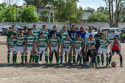 Florida Soccer : Torneo semana santa