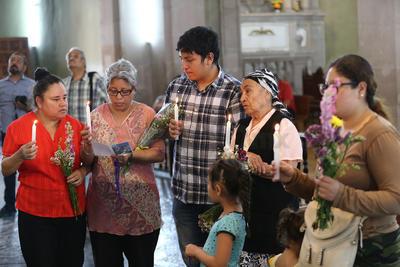 Este martes se venerará a San Jorge, a quien durante años se le ha pedido protección contra los animales peligrosos.