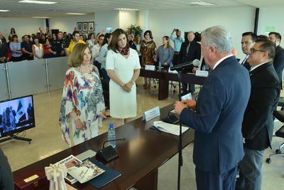 A lo largo de 50 años, Eugenia Moreno ha buscado combatir las adicciones a través de los CIJ en todos los estados de la república.