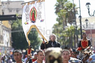 Fueron utilizados en movimientos como la Independencia y la Revolución.