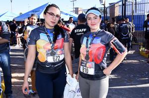 29042019 Liliana Reyes y Zorayda Pizaña.