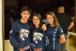 02042019 Ezra, Fernanda y Diana.