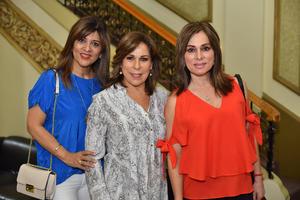 02042019 Ana, Nenabel y Pilar.