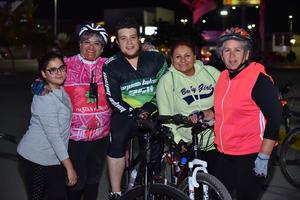 02042019 Karla, Claudia, Julio, Adriana y Ricarda.