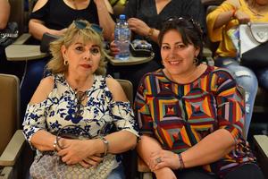 03042019 María Guadalupe y Lupita.