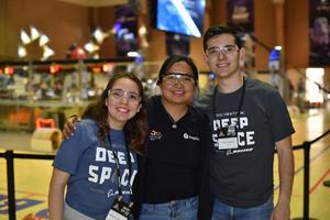 03042019 Jocelyn, Pamela y Pablo.