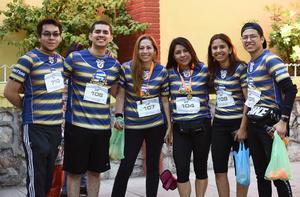 03042019 Héctor, Erick, Verónica, Úrsula, Salma y Gabriel.