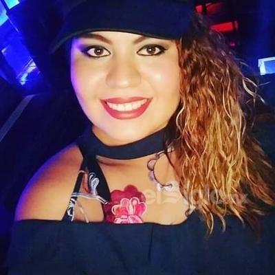 Tania Rodríguez Ibarra.