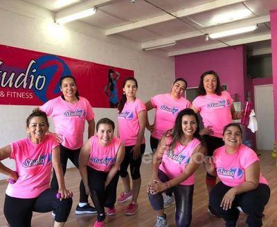 Cecy, Eréndira, Selene, María Elena, Alejandra, Emma, Zanndra y Paty