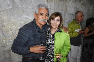 04042019 José Alonso y Carmen.