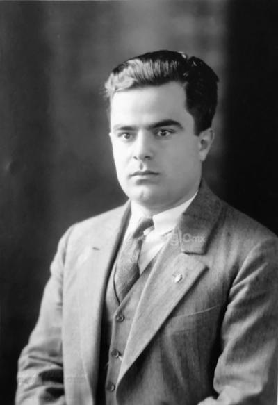 Ex gobernador de Durango, Enrique Torres Sánchez, miembro de la familia duranguense de los Torres.
