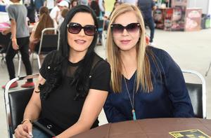 06042019 Alejandra Ramos y Dulce Dena.