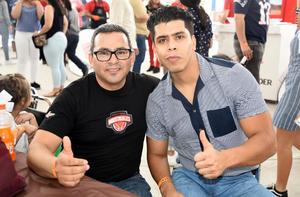 06042019 Gerardo Chávez y Armando Soto.