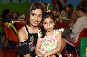 06042019 Maritza Gudiño y Mariana Fernández.