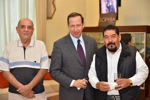 10042019 Enrique, Fernando y Alfonso.
