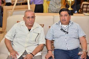10042019 Gonzalo y Mario.