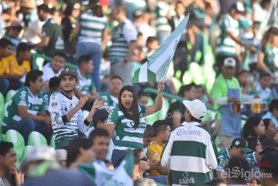 Santos vence a Tigres, pero es eliminado de 'Concachampions'