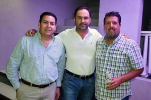 11042019 Daniel, Juan Carlos y Ramiro.