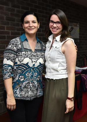 11042019 Azucena Báez y Pamela Villarreal.