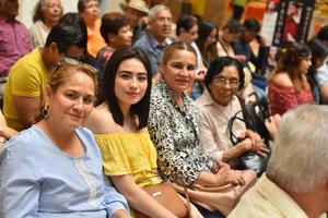 11042019 Alma, Fernanda, Malú y Luisa.