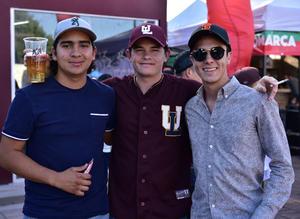 12042019 Carlos, Gerardo y Sebastián.