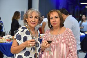 12042019 Rosalinda y María Luisa.