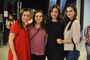 12042019 Daniela, Angélica, Estefanía y Lupita.