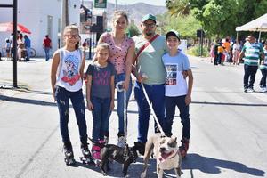 12042019 Kelly, Ximena, Ana, Mario y Mario.