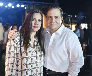 Thelma y Jorge