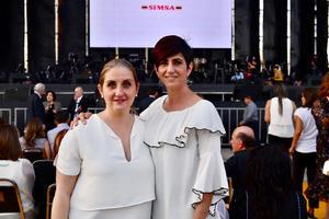 Laura y Lucia