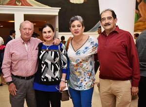 13042019 Javier, Cecilia, Lety y Alejandro.