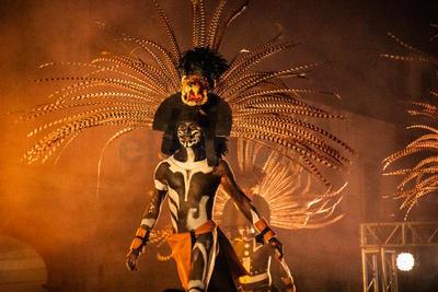Arranca el Festival Ricardo Castro con 'Tierra de fuego'