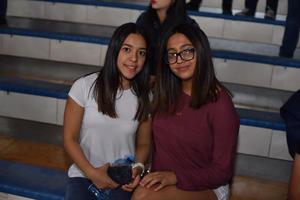 14042019 Paulina y Karime.