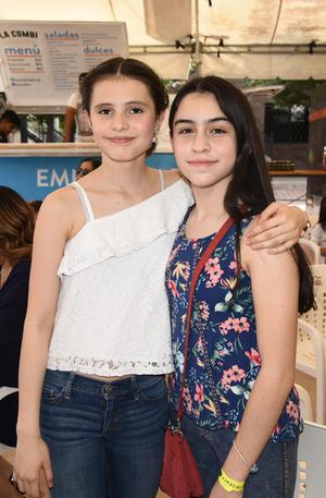 16042019 Paulina y Ángela.