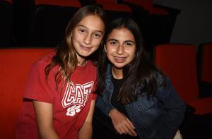 17042019 Rebeca Delgado y Sami Nahle.