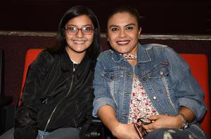 17042019 Norma Vázquez y Danna Cortez.