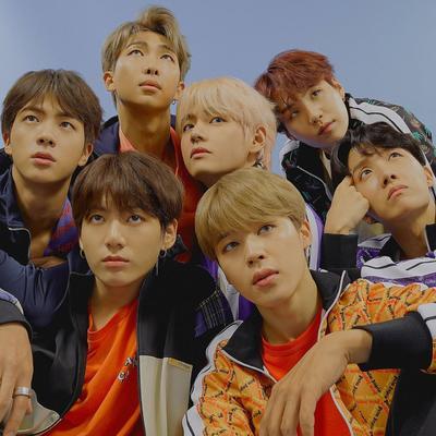 La boyband de Corea del Sur, BTS
