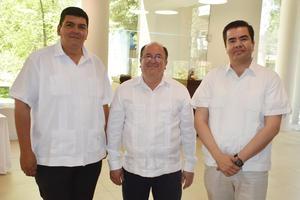 19042019 Hipólito, Luis Arturo y Guillermo.