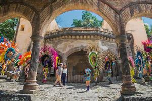 19042019 Centro Histórico de Tlaxcala.