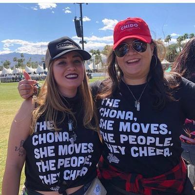 Fans de La Choca