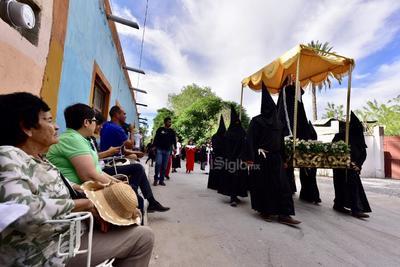 Atrae tanto a originarios de la región como visitantes de otros sitios.