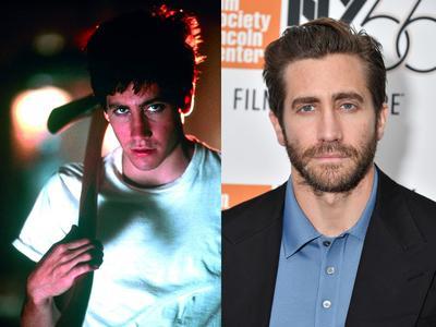 Jake Gyllenhaal   En 2001 se lanzó la película Donnie Darko y más de uno quedó sorprendido con el proyecto, no sólo con la realización y sus temas, son también con su protagonista, Jake Gyllenhaal, quien no tardó en convertirse en estrella y actualmente es de los actores más conocidos y reconocidos, participando constantemente en cintas premiadas y grandes producciones.