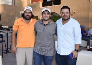 23042019 Alejandro, Saad y Fernando.
