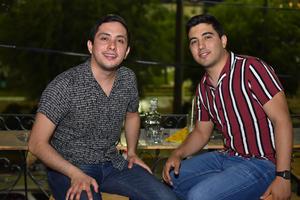 24042019 Abner y Jorge.