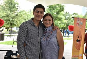 24042019 Ricardo Muñoz y Marcela Soto.