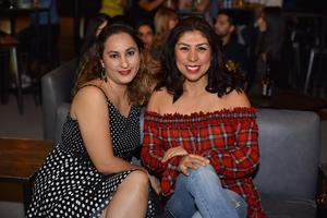 25042019 Rocío y Goretti.
