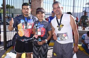 25042019 Ernesto Cárdenas, Ángeles Hernández y Mario Aguilera.