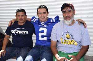 25042019 Sergio, Jorge y Carlos.